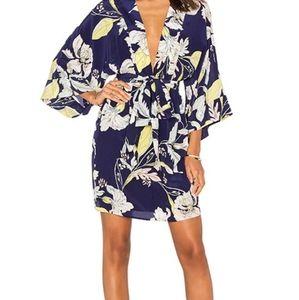 Yumi Kim Kyoto Dream Kimono Dress